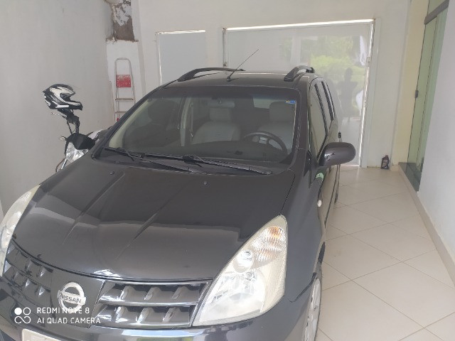 Nissan Livina - Foto 8