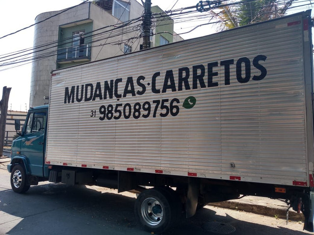 CARRETO// FRETES E MUDANÇA - Foto 2