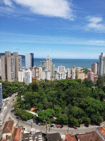 Santos, 3quartos, marapé, the garden, 131m2, lazer completo - Foto 4