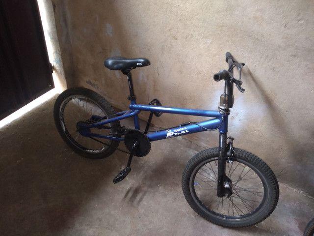 Bicicleta pro x serie 6 - Foto 2