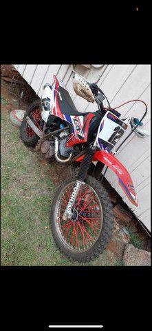 XR 200R