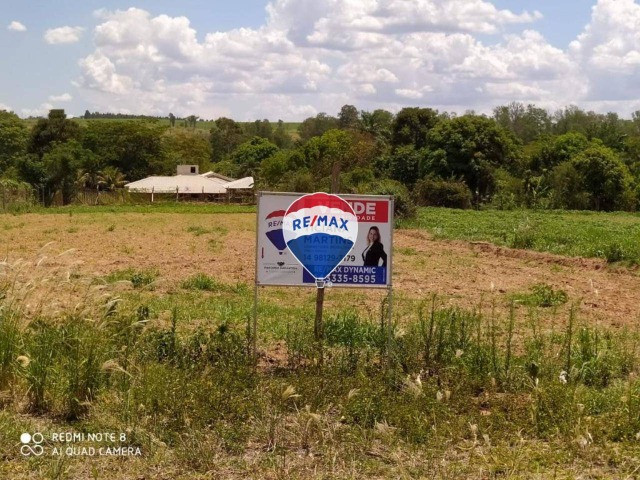 Área Rural - Lago Azul - Ourinhos/SP - Foto 9