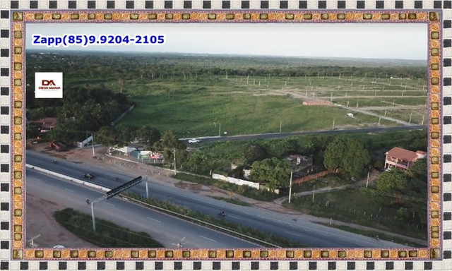 Loteamento Boa Vista em Itaitinga @#@. - Foto 3
