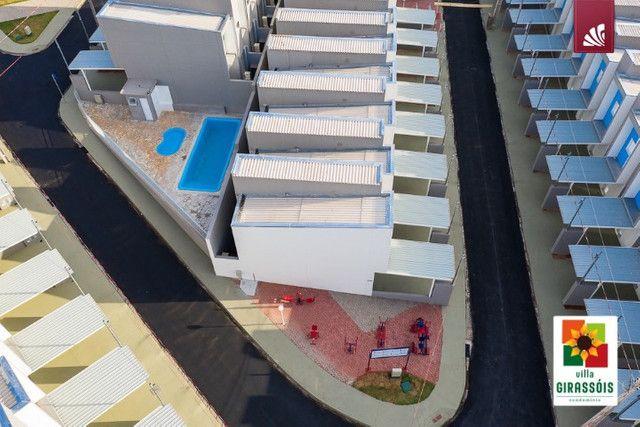 Casa nova no Condomínio Villa Girassóis  - Foto 16