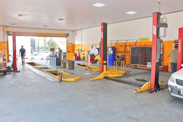 Vendo centro automotivo St. Marista - Foto 4