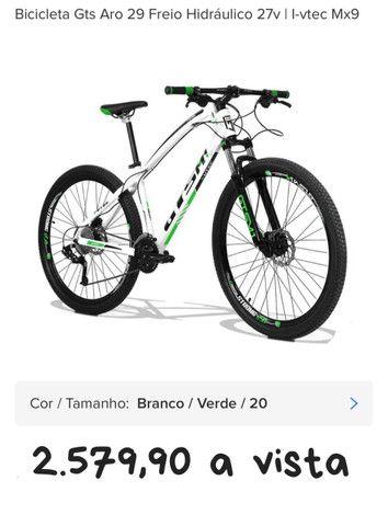 Bicicleta várias marcas e modelos - Foto 6
