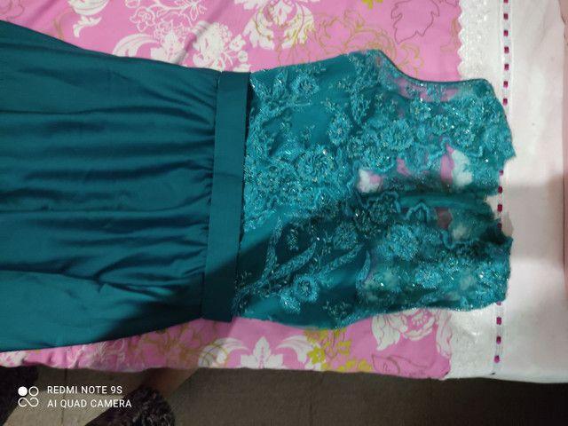 Vestido de formatura - Foto 2