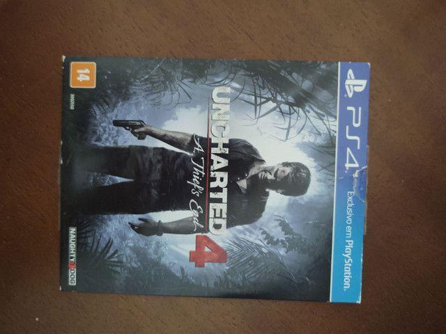 Jogos PS4 - Foto 6