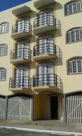 Apartamento Praia Central Marataízes ES