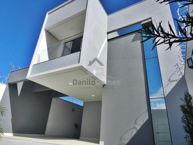 Excelente casa a venda no Jardim Niemeyer!
