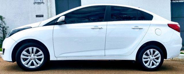 HB20S 1.6 Sedan 2017 R$47.500,00 - Foto 7