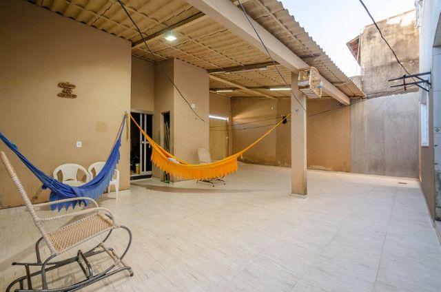 Belíssima Casa Na Quadra 20 Do Setor Oeste - Gama/DF - Foto 17
