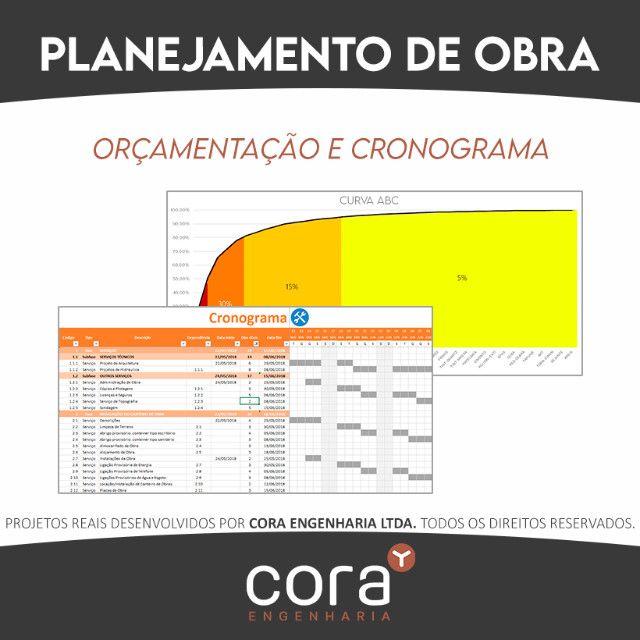 CORA Engenharia - Foto 4