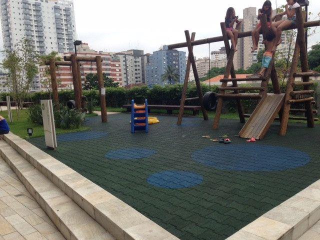 Santos, 3quartos, marapé, the garden, 131m2, lazer completo - Foto 18