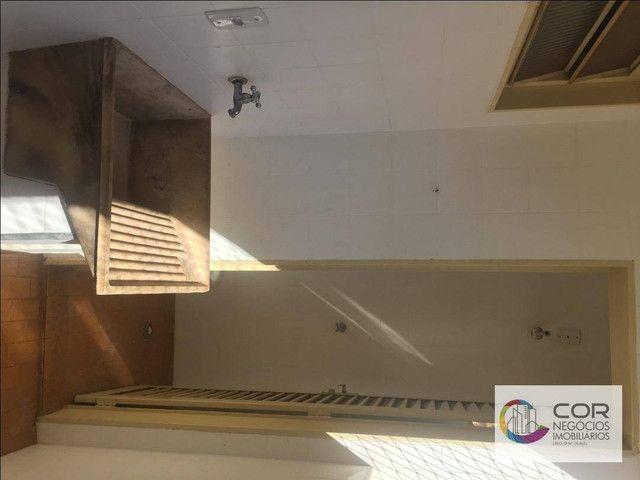 Apartamento com 1 dormitório para alugar, 70 m² por R$ 650,00/mês - Vila Redentora - São J - Foto 2