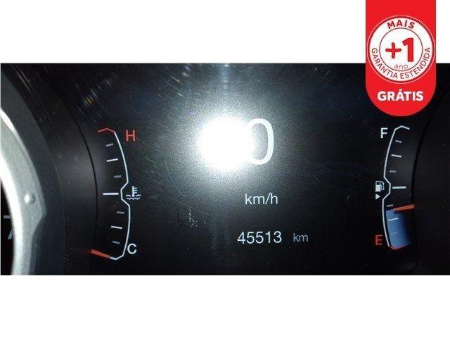 Jeep Compass 2.0 16V Flex Longitude Automático 2019 - Foto 8