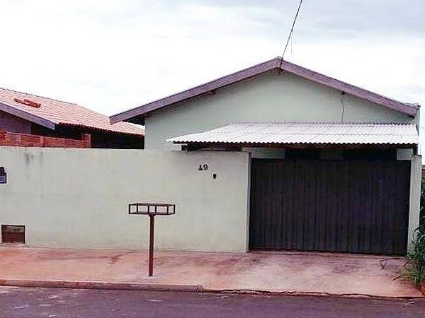 Casa a Venda - Saia do Aluguel