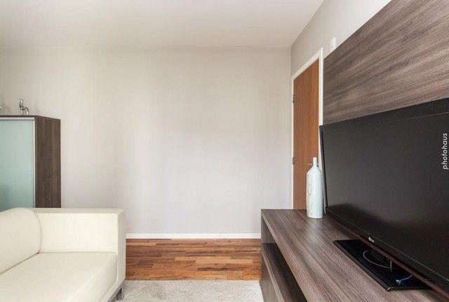 Apartamento em Santa Cândida, Curitiba/PR de 58m² 3 quartos à venda por R$ 209.600,00 - Foto 19
