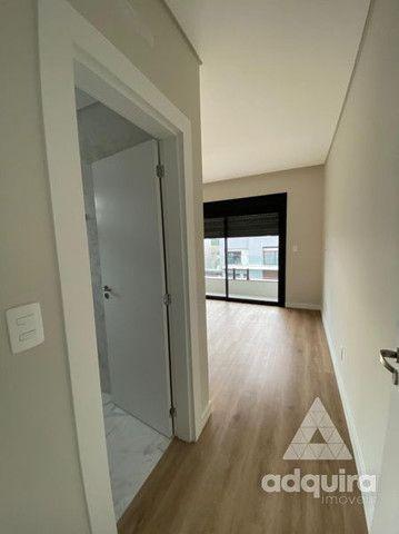Casa em condomínio com 4 quartos no Condomínio Vila Toscana - Bairro Oficinas em Ponta Gro - Foto 11