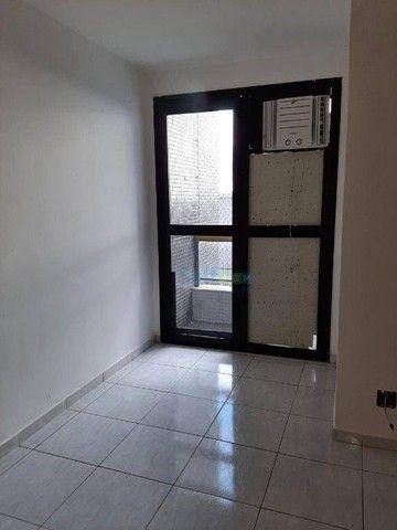 Apartamento com 2 dormitórios para alugar, 73 m² por R$ 1.500,00/mês - Icaraí - Niterói/RJ - Foto 9