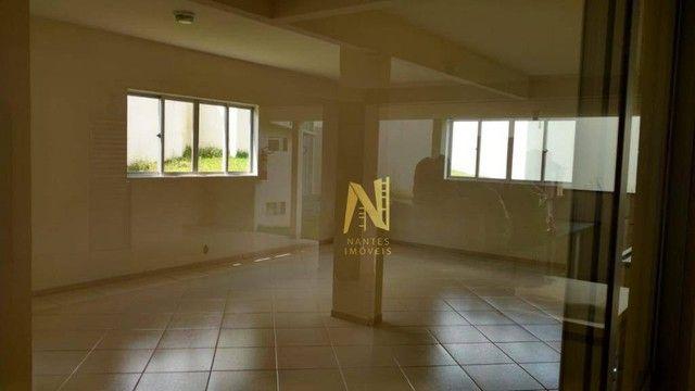 Apartamento em Jardim Roveri, Londrina/PR de 69m² 2 quartos à venda por R$ 189.000,00 - Foto 18