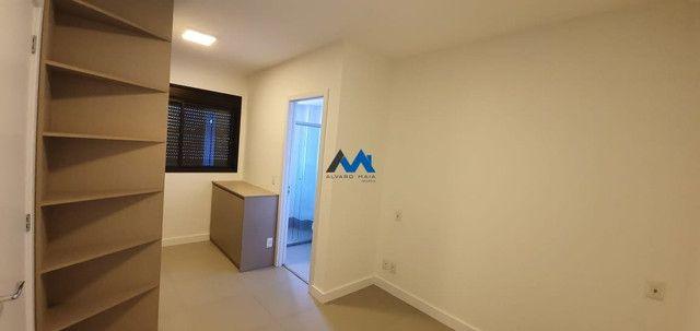 Apartamento à venda com 1 dormitórios em Santa efigênia, Belo horizonte cod:ALM1442 - Foto 4