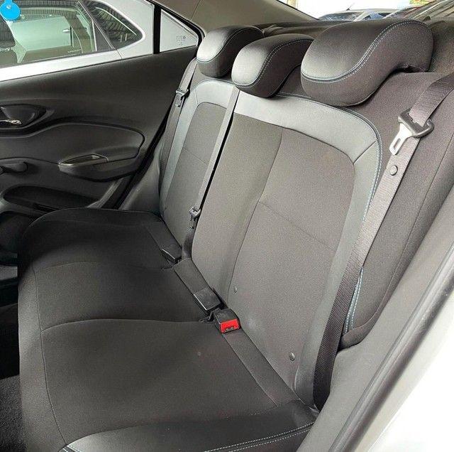 Chevrolet Prisma 1.4 LT 2019     estado zero - Foto 5