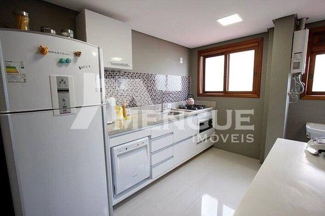 Apartamento à venda com 2 dormitórios em Jardim lindóia, Porto alegre cod:11157 - Foto 10