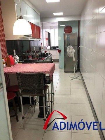 Apartamento em Jardim Camburi! Com 4Qts, 3 Suítes, 2Vgs, 149m². - Foto 15