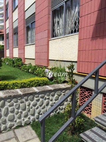 Apartamento com 2 dormitórios à venda, 40 m² por R$ 230.000,00 - Alto - Teresópolis/RJ - Foto 9