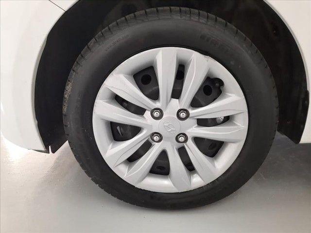 Hyundai Hb20s 1.6 Comfort Plus 16v - Foto 11