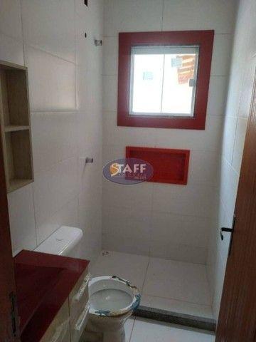 K- Casa com 1 quarto à venda, por R$ 110.000 - Unamar - Cabo Frio - Foto 13