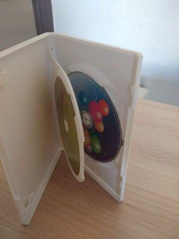 DVD e CD A turma do balão mágico - Foto 4