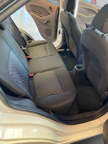 Ford Ka Hatch 1.0 SE 2017 - Foto 11