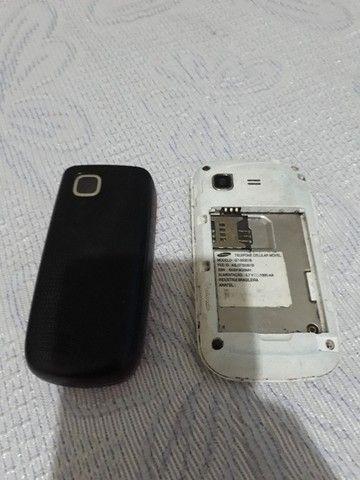 2 celulares - Foto 2