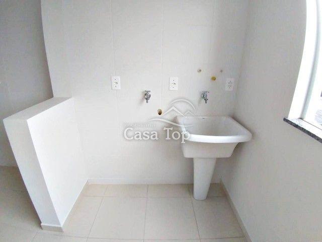 Apartamento à venda com 2 dormitórios em Oficinas, Ponta grossa cod:2628 - Foto 9