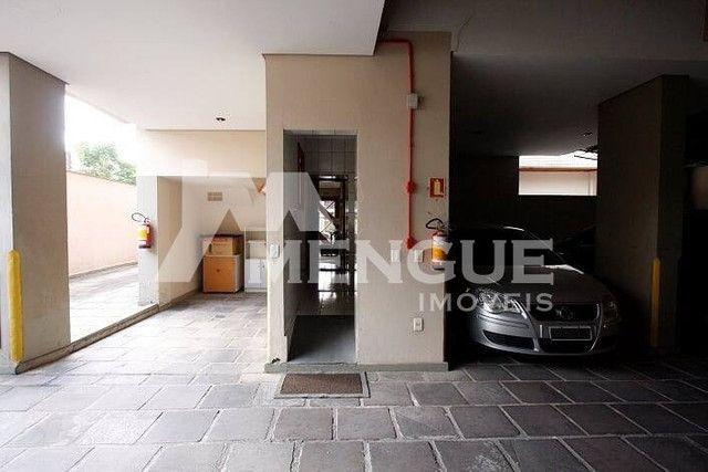 Apartamento à venda com 2 dormitórios em Jardim lindóia, Porto alegre cod:11157 - Foto 14