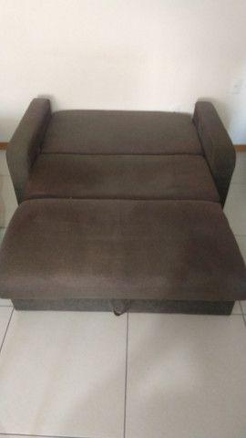 Sofá cama matrix