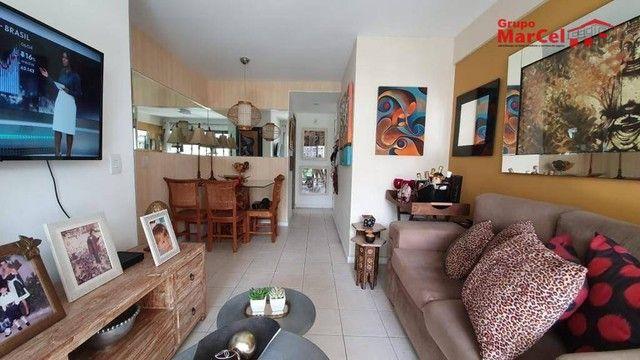 Villas da Barra - Pan Paradiso/Apartamento com 3 dormitórios à venda, 68 m² por R$ 540.000 - Foto 3
