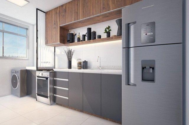 Apartamento em Monte Verde, Betim/MG de 45m² 2 quartos à venda por R$ 140.900,00 - Foto 4
