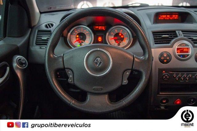 Renault MEGANE GRAND TOUR DYNAMIQUE - Foto 9