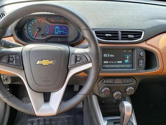 (Bruno M) Chevrolet Onix 1.4 Activ 8V Flex   - Foto 8