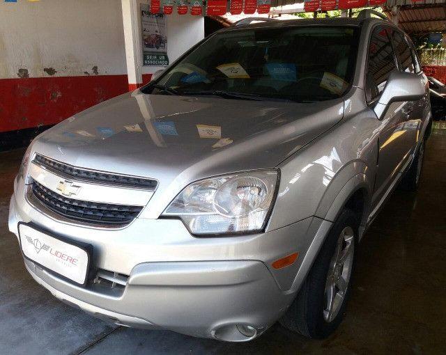 Chevrolet Captiva Sport 3.6 V6 4x4 2008/2008