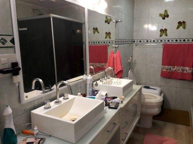 Atlantica Posto 5, vista panoramica 200m2 reformado salão duplo 3 quartos suite dependenci - Foto 18
