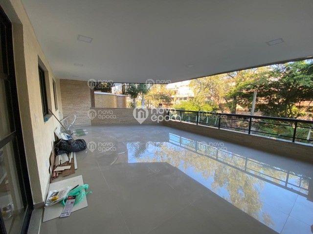 Apartamento à venda com 3 dormitórios cod:GR3AP56698 - Foto 3