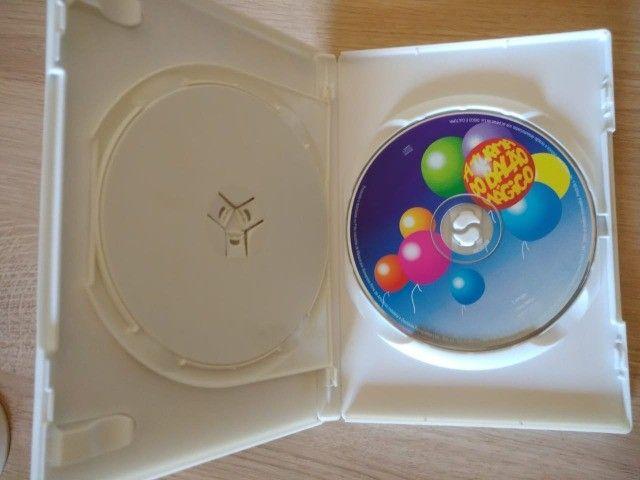 DVD e CD A turma do balão mágico - Foto 5