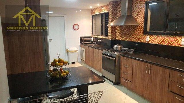 Apartamento de 3 quartos em Itaparica no Ed Fontana Di Trevi Cod 15857 AM - Foto 7