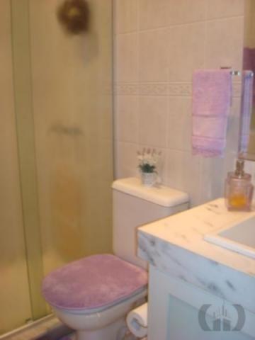 Apartamento à venda com 2 dormitórios em São sebastião, Porto alegre cod:EL56350266 - Foto 8
