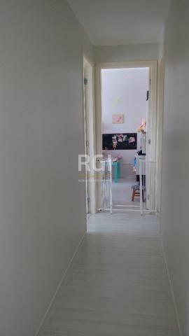 Apartamento à venda com 3 dormitórios em São sebastião, Porto alegre cod:FR2660 - Foto 6