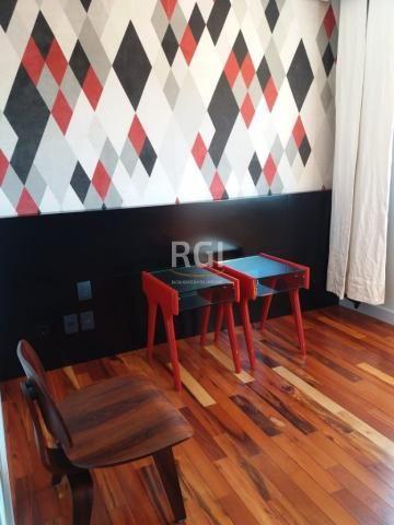 Apartamento à venda com 2 dormitórios em Jardim europa, Porto alegre cod:LI50877523 - Foto 15